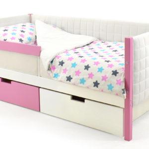 Детские мягкие кровати