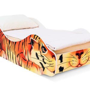 Кровати-зверята